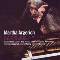 Martha Argerich: Live at Verbier Festival