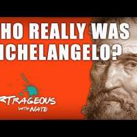 Michelangelo Biography: Who Was This Guy, Really? | Art History Lesson