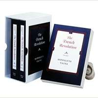 The French Revolution In Three Volumes
