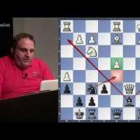 Levon Aronian vs. Richard Rapport, 2016 Euro Club Cup