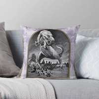 The Lost World Pillow Case