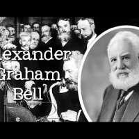 Biography of Alexander Graham Bell for Children