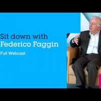 Sit down with Federico Faggin: Full Webcast