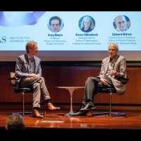 The Universe Speaks in Numbers: Robbert Dijkgraaf and Edward Witten in Conversation