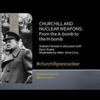 Churchill and Nuclear Weapons: From the A-Bomb to the H-Bomb