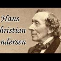 Hans Christian Andersen | Literary Lives