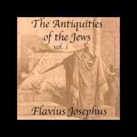 The Antiquities of the Jews (FULL Audiobook) by Flavius Josephus