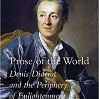 Prose of the World: Denis Diderot and the Periphery of Enlightenment
