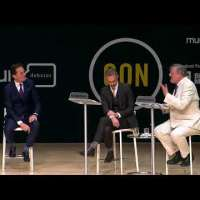 Stephen Fry's Munk Debate on Political Correctness   Highlights