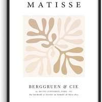 Haus and Hues Henri Matisse Wall Art