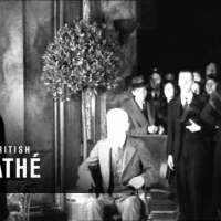 Bernard Shaw - Press Interview (1930-1939)