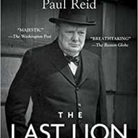 The Last Lion: Winston Spencer Churchill: Defender of the Realm