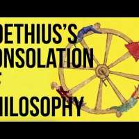 Boethius's Consolation of Philosophy