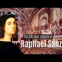 2020: The Year of Raphael, His Life & Greatest Works