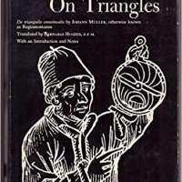 Regiomontanus: On triangles