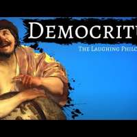 The Philosophy Of Democritus And The Atomists
