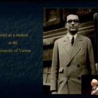 Kurt Gödel Centenary - Part III