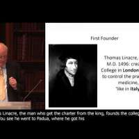 How William Harvey discovered the circulation of the blood and why he regretted it