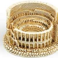 Roman Colosseum Figurine