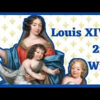 Madame de Maintenon - Louis XIV Last Mistress and Secret Wife