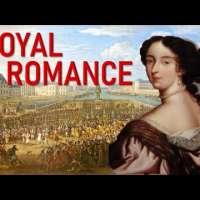 Madame de Maintenon –The True Love of King Louis XIV