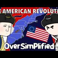 The American Revolution - OverSimplified