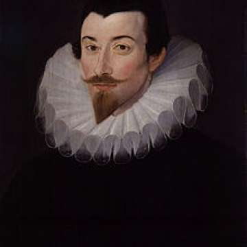 John Harington (writer)