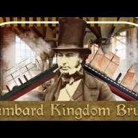 Industrial Revolutionary | The Life & Times of Isambard Kingdom Brunel