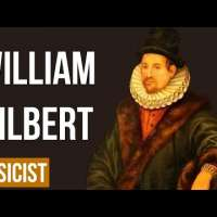 William Gilbert biography