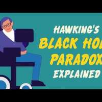 Hawking's black hole paradox explained - Fabio Pacucci