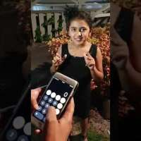 Maths Genius   Indian girl count faster than calculator