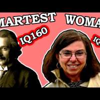 THE SMARTEST WOMAN AND THE MASTER INVENTOR OF IBM-EDITH STERN