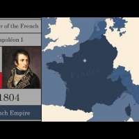 The History of France : Every Year