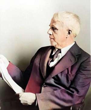 Robert Frost