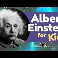 Albert Einstein for Kids