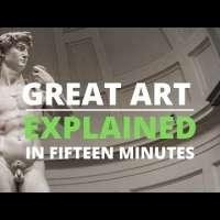 Michelangelo's David: Great Art Explained