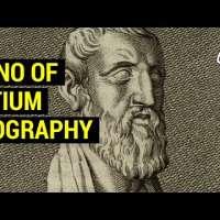 Zeno of Citium: Biography