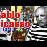 10 Amazing Facts about Spanish Artist Pablo Picasso