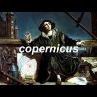 Copernicus & Ptolemy Theories Compare & Contrast