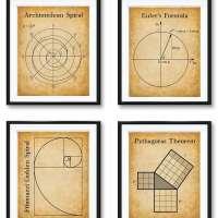 Math Art Prints
