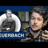 Feuerbach · Religionskritik und Projektionstheorie