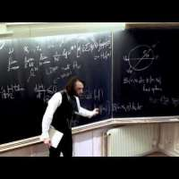 Nexus trimester - Cédric Villani (Université de Lyon / Institut Henri Poincaré)