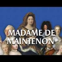 Madame de Maintenon - The