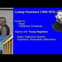 68. Ludwig Feuerbach