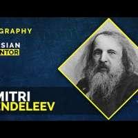 Dmitri Mendeleev Short Biography