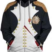 Napoleon Bonaparte Hoodie