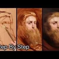 Portrait Painting Tutorial   Peter Paul Rubens Master Study (Complete Video)