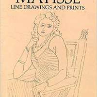 Matisse Line Drawings and Prints