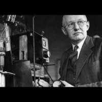 Dr Ernest Walton