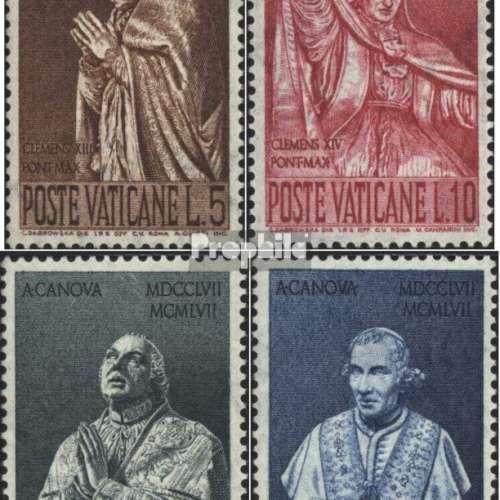 Antonio Canova Stamps